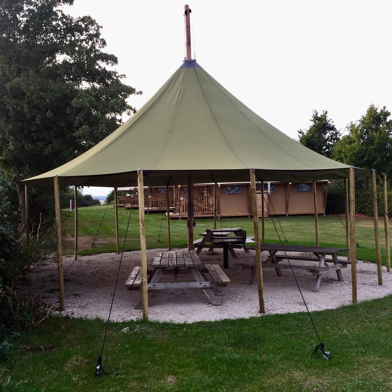 Campingpladser