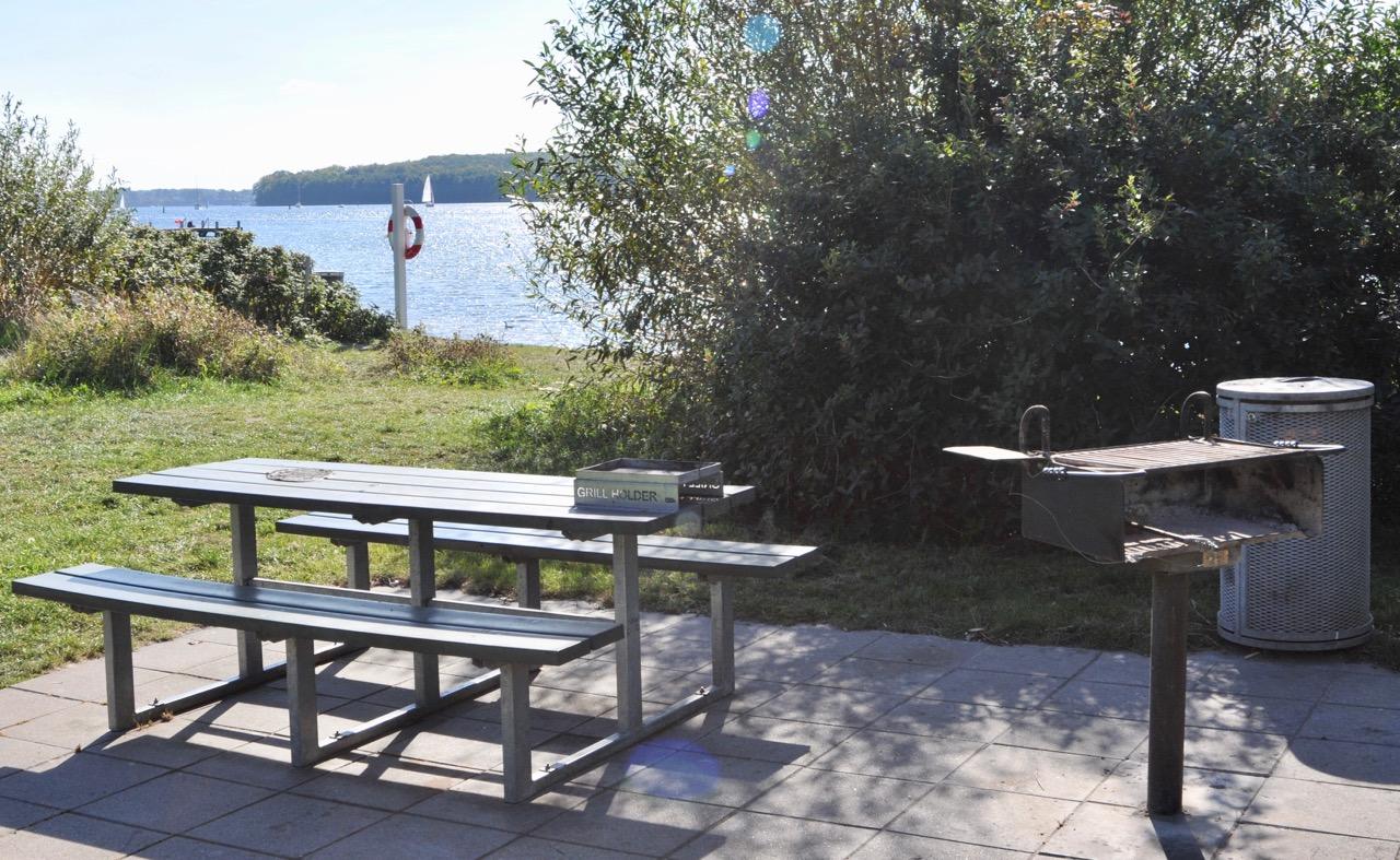 Svendborg kommune – Christiansminde Park/Strand